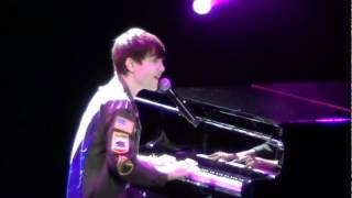 Greyson Chance Live In Manila paparazzi HD.mp3