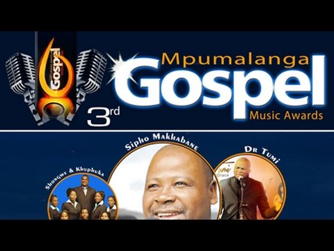 Mpumalanga holds its Gospel Music Awards ceremony