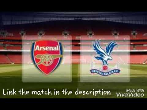 Download Arsenal vs Crystal palace 4-1 All Goals 20/01/2018