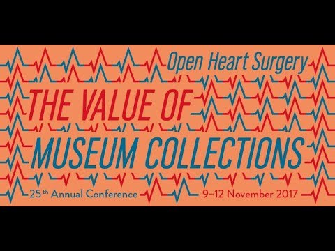 NEMO 25th Annual Conference: Open Heart Surgery - The Value of Museum Collections