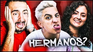¡¿MI NOVIA Y XBUYER SON HERMANOS?!