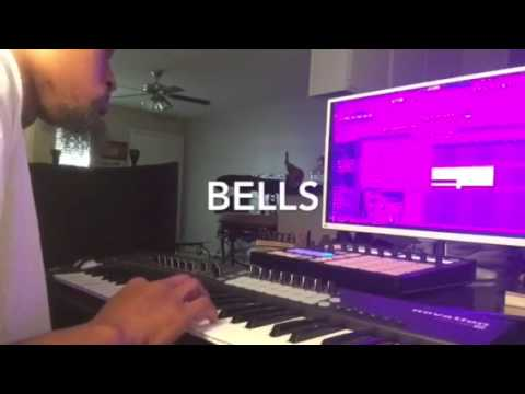 making a beat using novation launchkey 49 usb keyboard controller maschine in fl studio. Black Bedroom Furniture Sets. Home Design Ideas