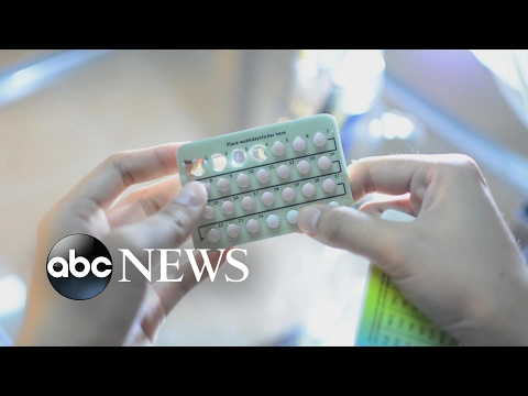 Can birth control pills protect women from cancer?
