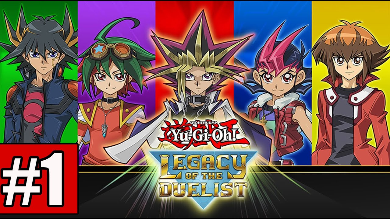 how to stop yugioh legacy of the duelist from lagging