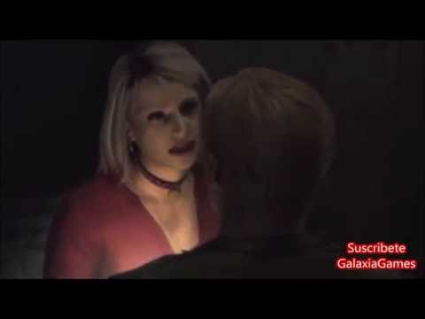 Theme of Laura - Opening Silent hill 2 - GalaxiaGames