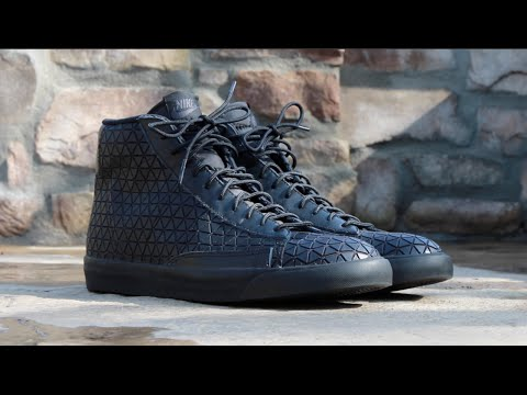 nike blazer mid metric qs black buying statistics for dummies