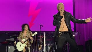 Billy Idol , White wedding , PNE , Saturday Aug 31st @ 9pm PST #billyidol#stevestevens#rock