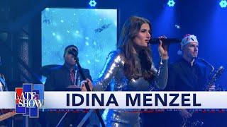Idina Menzel: Christmas Just Ain't Christmas