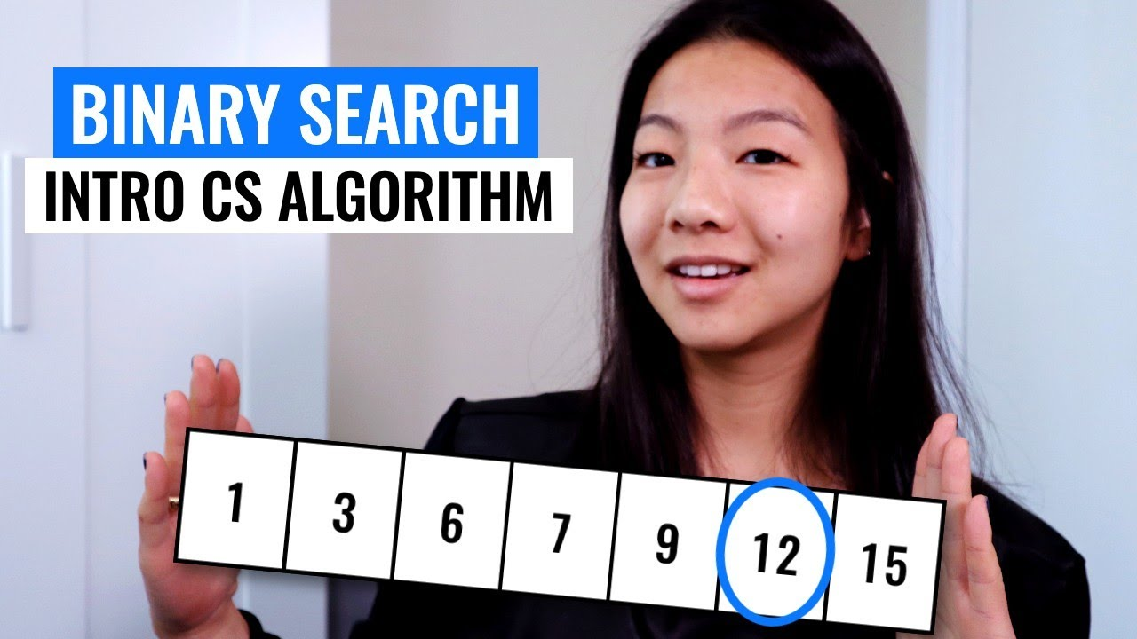 Binary Search Algorithm: Explanation and Python Tutorial