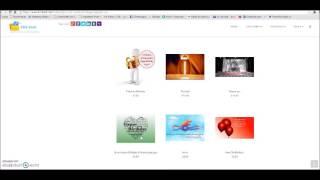 K&R Bash Website Overview