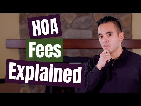 HOA Fees Explained: Are They Worth It? (what Home Buyers Need To Know)