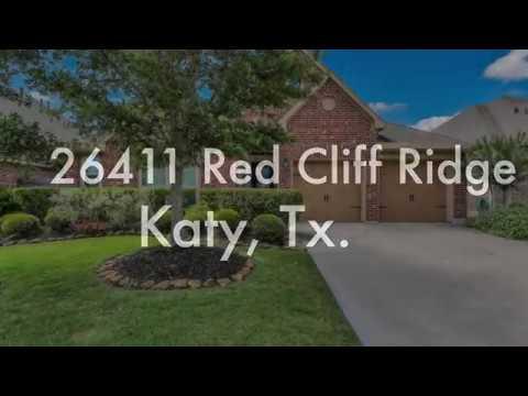 26411 Red Cliff Ridge