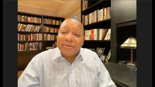 Skain's Domain: An Intimate Weekly Conversation with Wynton Marsalis - Episode 14