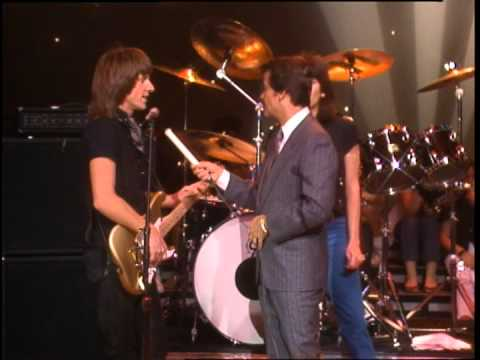 Dick Clark s Eric Martin Band  American Bandstand 1983