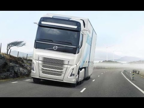 2018 volvo fh.  volvo volvo concept truck 2018  autoaventuracombr throughout volvo fh youtube