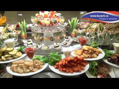 Лучшие санатории в Баку