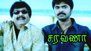 Saravana Part - 5   Vivek & Silambarasan hilarious comedy at jewelry shop   Cinema Junction