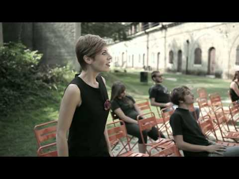"TALCO   ""Danza Dell'Autunno Rosa"" (Official Video)"