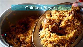 Chicken Biryani in Electric Rice Cooker  Biryani recipes  By ATVNV #RiceCookerRecipes