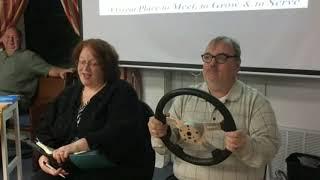 Gambar cover Keith & Carol Martin - AngerSkit Peace Grove