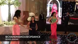 Punjabi Performance At Reception | Punjabi Wedding Performance | Bollywood Wedding Dance|