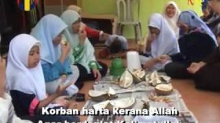 Download Hijjaz - Indah Hidup Bersama Ilahi - Jaulah Keteratak Ada