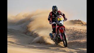 Dakar 2020, Day 10 Moto: gli highlights