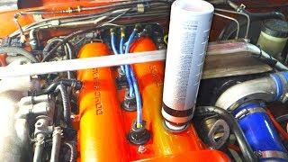 TRUCOS | Arreglar Gases, Ruidos, Humo, Lambda... Pasar la Revision al Coche (ITV)