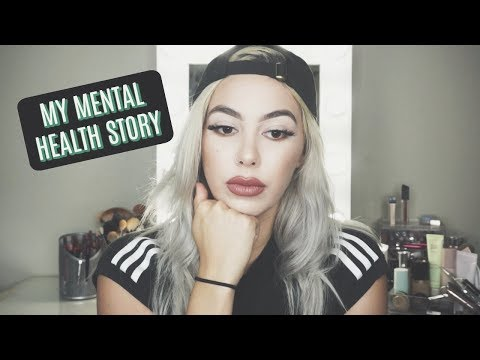 How I Was Diagnosed With Anxiety And Major Depression | Mental Health