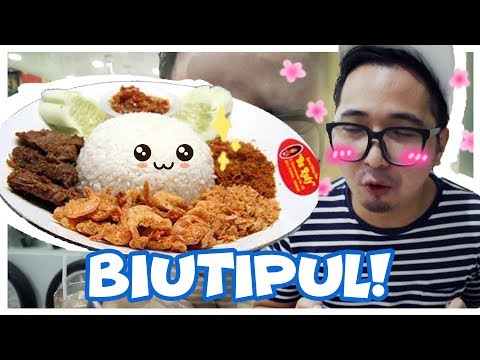 NASINYA SEDERHANA TAPI MANTEP PUOLL | Surabaya Vlog
