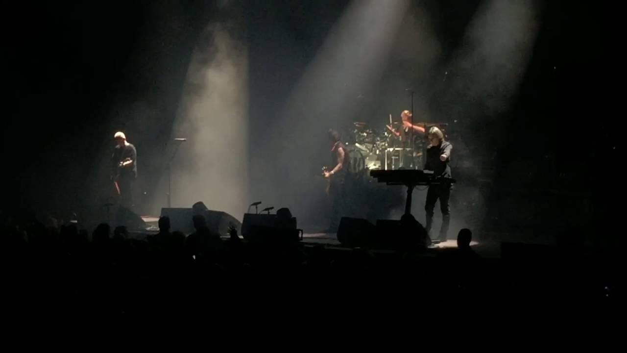 The Cure Berlin