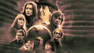 The Second Doctor Companion Chronicles Trailer | Doctor Who