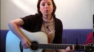 Stevie Ann - The Poetry Man (Live)