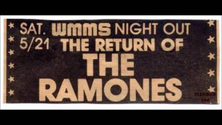 Ramones   Live The Agora Theater, Cleveland, Ohio, USA 21/05/1983