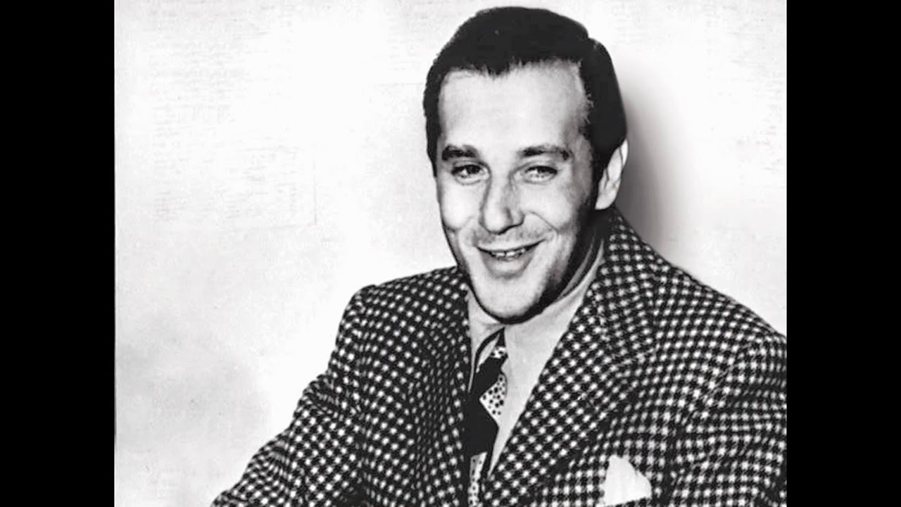 Bugsy Siegel died here - YouTube