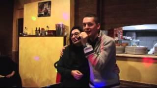 QdK VATTENE AMORE Pietro e .... karaoke