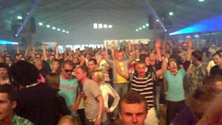 DJ Pierre & Marky @ YouFm Clubnight Hessentag 2010 in Stadtallendorf - Das Ende - HD