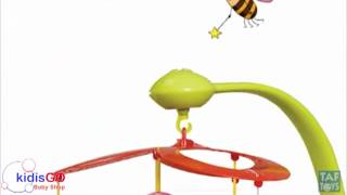 Taf Toys Butterfly Musical Mobile