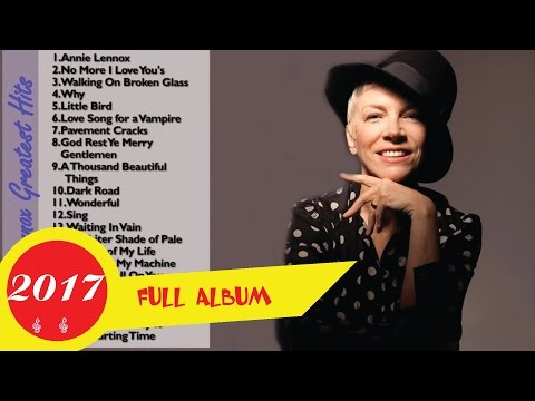 Annie lennox greatest hits | Annie lennox Playlist (HD/HQ)