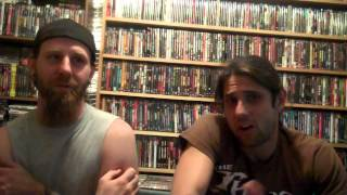 "Mrparka and Average Joe Review ""Tales from the Crypt: Ritual"" Episode 19"