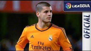 Resumen | Highlights | مالاجا بيتيس Real Sociedad (0-4) Real Madrid - HD