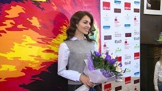 Сати Казанова определилась с местом проведения свадьбы