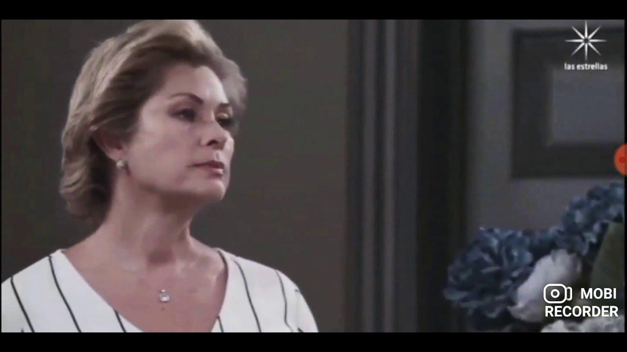 Download Imperio De Mentiras : Victoria cachetea a Renata