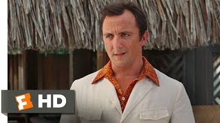 Couples Retreat (3/10) Movie CLIP - The Resort Rules (2009) HD