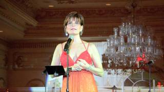 Lucie Arnaz at Mar-A-Lago - 1080p
