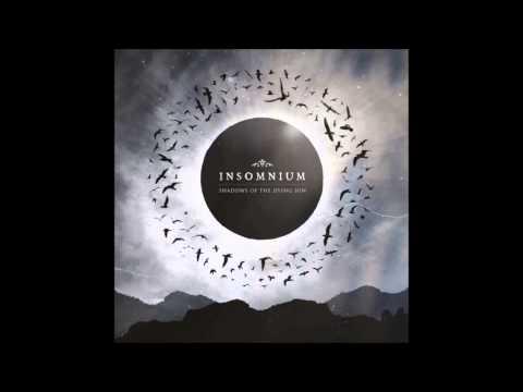 Insomnium - Black Heart Rebellion (HQ) (LYRICS)