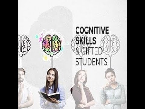 Cognitive Skills and Gifted Students   BrainWare Safari