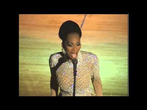 Miss Black America 2004: Tommie Ross in Presentation
