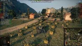 World of Tanks - Tiger - Ace Tanker - Player: Sleipnir_793