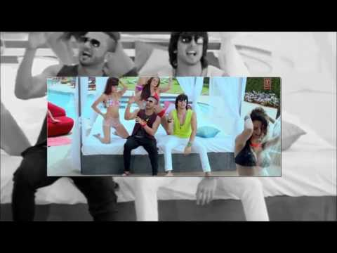 SUNNY SUNNY LYRICS FULl hd |   Yaariyan  | Yo Yo Honey Singh | music tuber